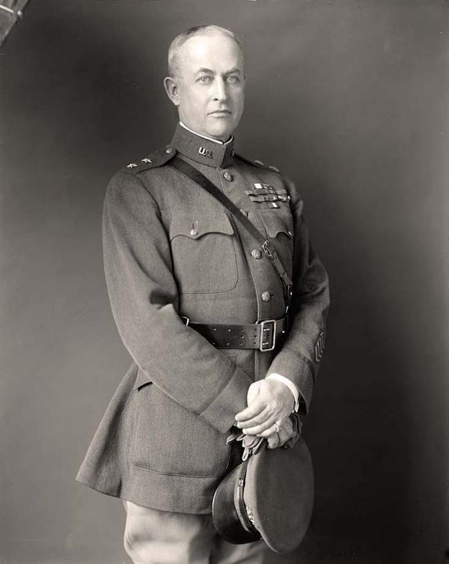 Malin Craig Craig Malin General