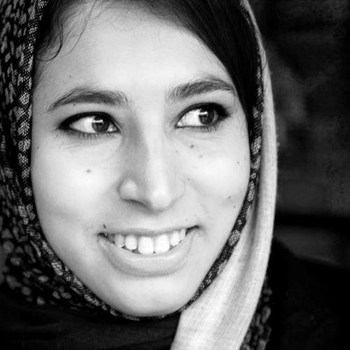 Malina Suliman wwwkabulartprojectcomwpcontentuploads201304