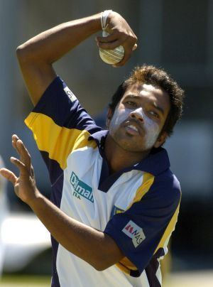 Test cricketer Malinga Bandara out of suburban Melbourne grand final