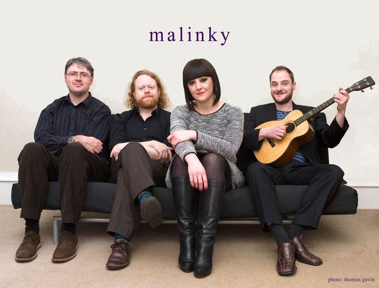 Malinky malinkycomwpcontentuploads201501MalinyBand