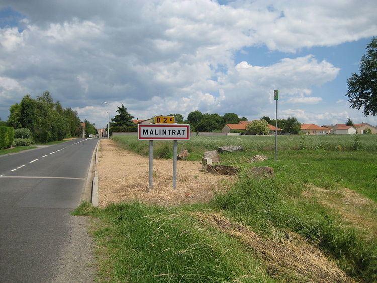 Malintrat