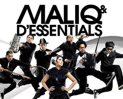 Maliq & D'Essentials MBSR shoegaze dreampop indie View topic Maliq amp D39Essentials