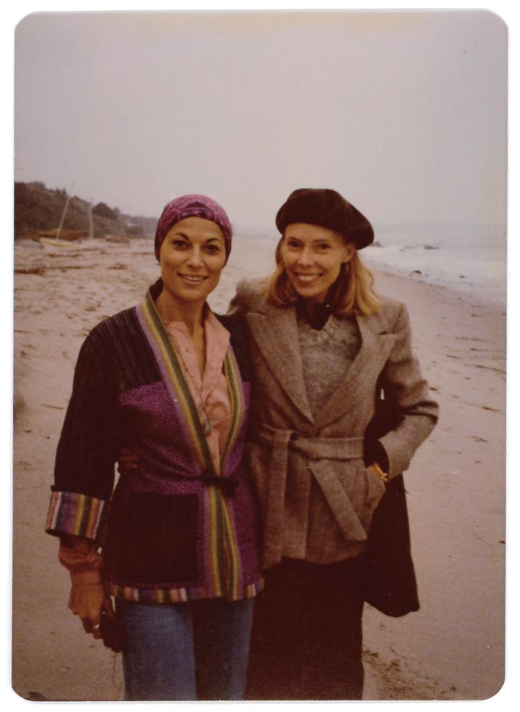 Malka Marom Boomeon Both Sides Now Malka Marom and Joni Mitchell In Her Own