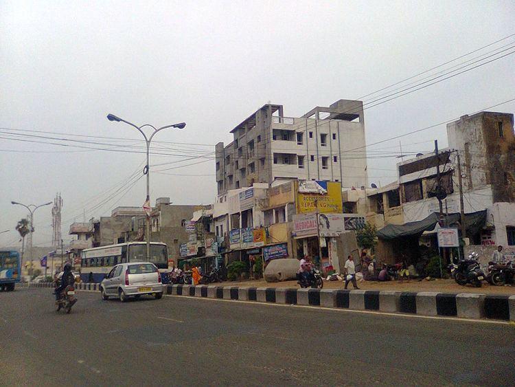 Malkapuram, Visakhapatnam