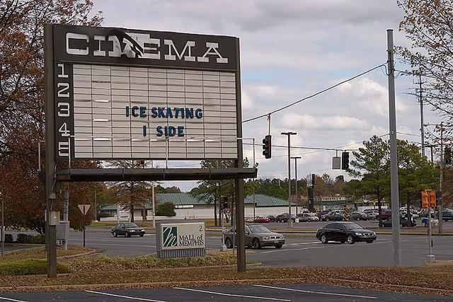 Mall of Memphis Mall of Memphis Cinema in Memphis TN Cinema Treasures