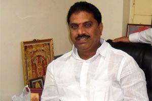 Malladi Vishnu Malladi Vishnu Fires On TDP Leaders Over YCP MLA Roja Arrest