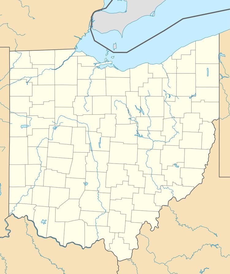 Mallet Creek, Ohio