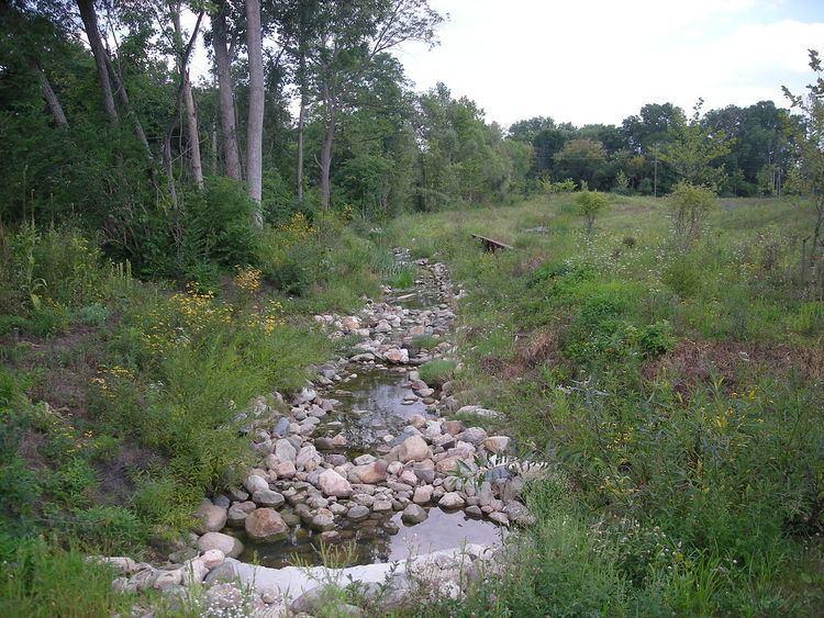 Malletts Creek