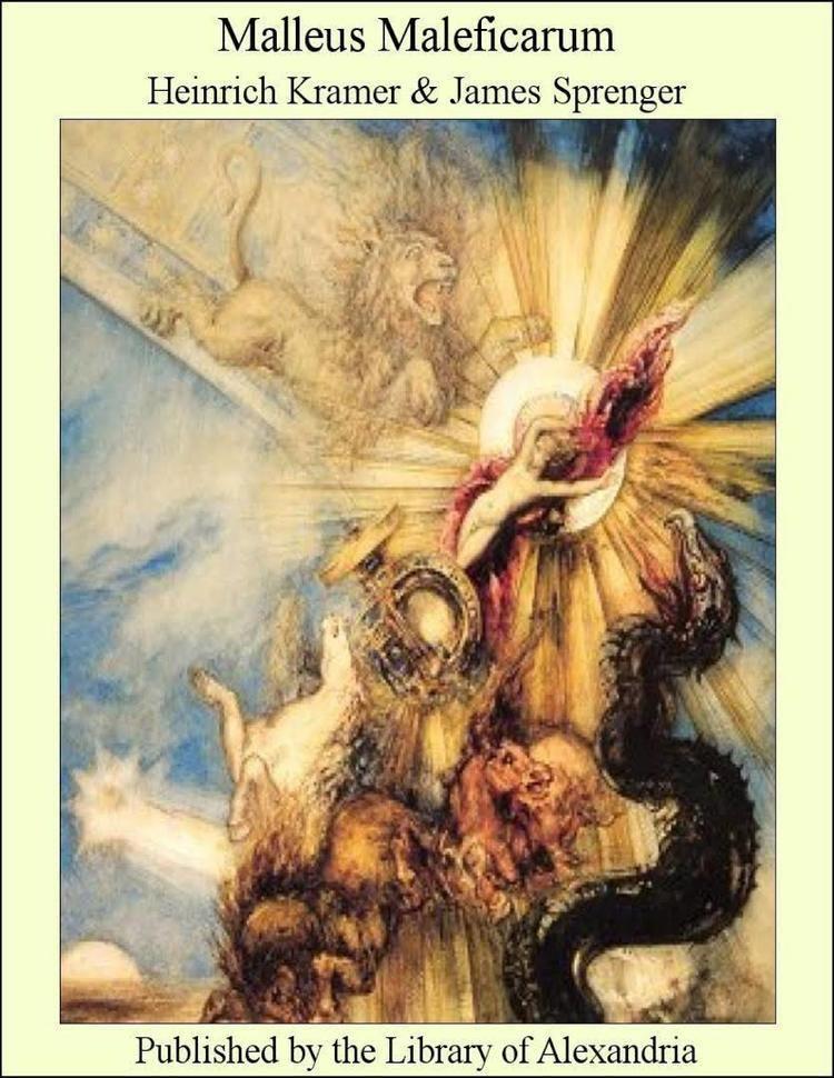 Malleus Maleficarum t3gstaticcomimagesqtbnANd9GcSuJLFdcRNKQd6cE