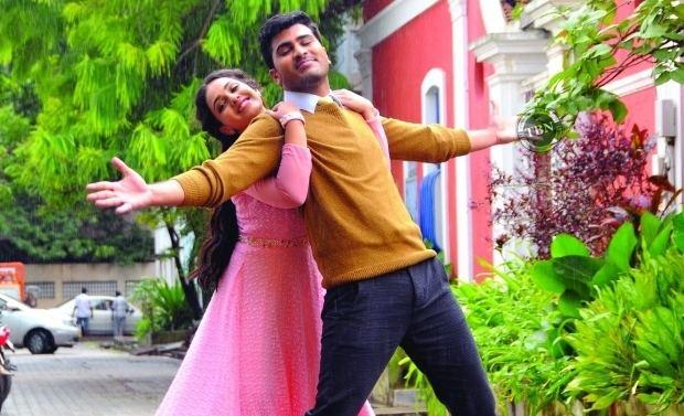 Malli Malli Idi Rani Roju Movie review Malli Malli Idi Rani Roju Sharwanand Nithya shine