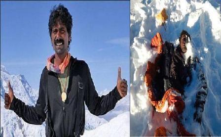 Malli Mastan Babu RIP Indian Mountaineer Malli Mastan Babu Forum