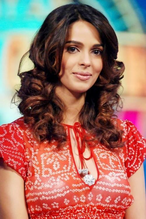 Mallika Sherawat I think there is a lot of place in Bollywood for every