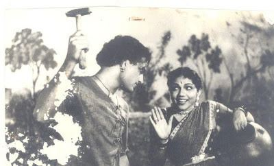 Malliswari (1951 film) Sound And Shadow Tributes to AKSekhar Malliswari 1951
