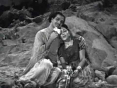 Malliswari (1951 film) Manasuna mallela Malleeswariflv YouTube