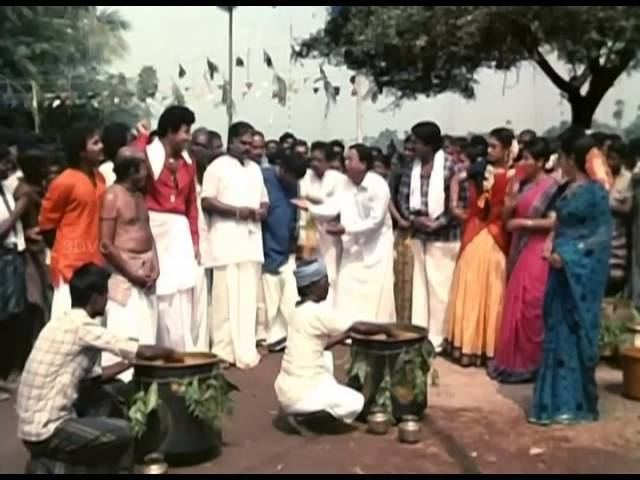 Mallu Vetti Minor movie scenes