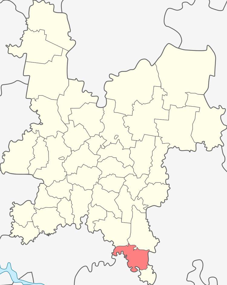 Malmyzhsky District
