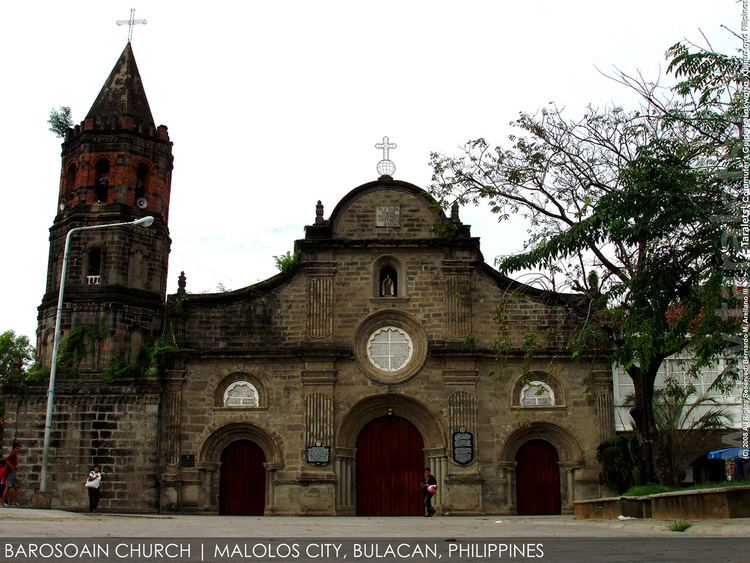 Malolos Tourist places in Malolos