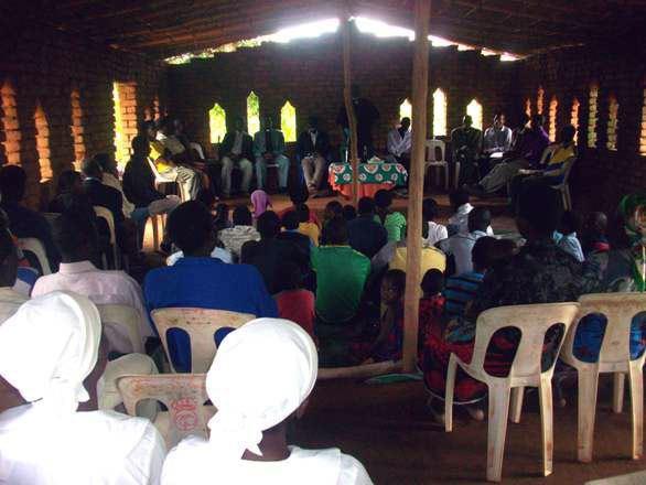 Malosa (Malawi) News Updates from Malawi Malosa village Church Heritage AFlame
