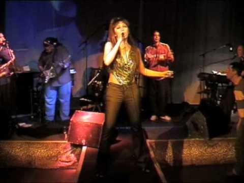 Maloy Lozanes Maloy Lozanes Family Affair Mary J Blige cover