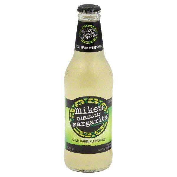 Malt beverage Mikes Malt Beverage Premium Classic Margarita Beer Wine