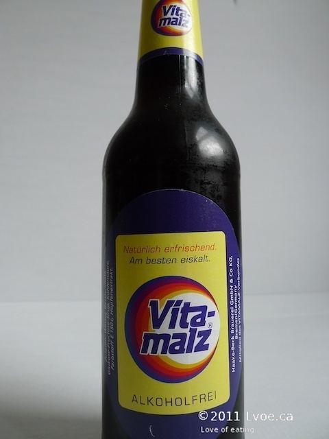 Malt beverage Egils Maltextrakt and the Search for Malt Beverages in Kamloops BC