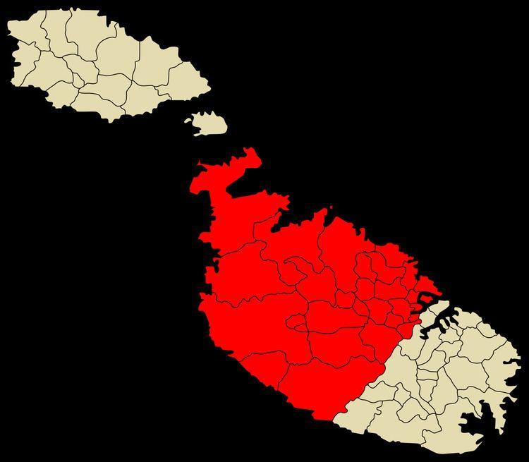 Malta Majjistral