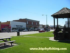 Malta, Montana wwwbigskyfishingcomMontanaInfocityphotosmal