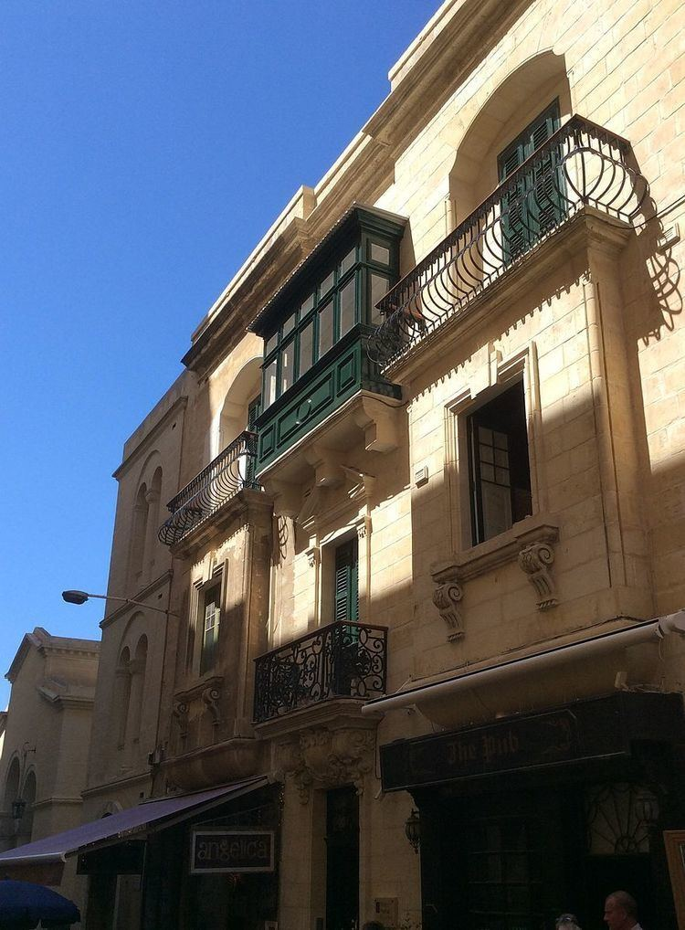 Malta Postal Museum
