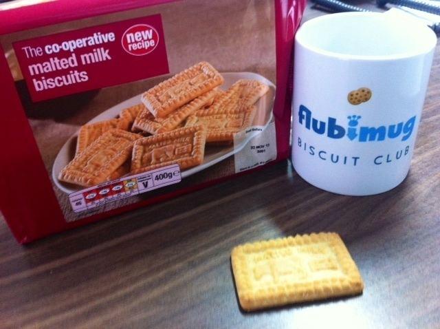 Malted milk (biscuit) Flubit Biscuit Club Cooperative Malted Milk Biscuits