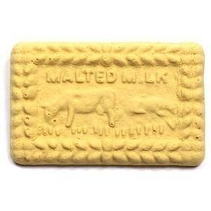 Malted milk (biscuit) Biscuit Boutique Malted Milk Brooch Polyvore