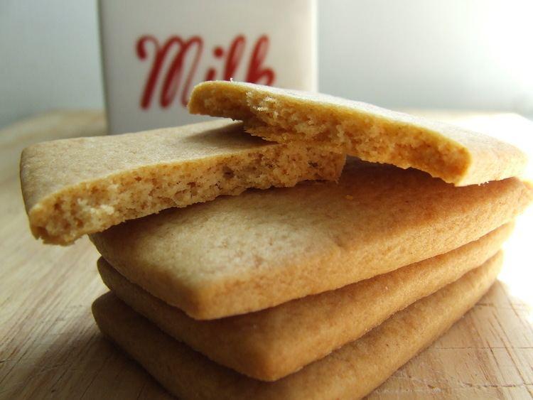 Malted milk (biscuit) HomeMade Malted Milk Biscuits Always Add Cinnamon