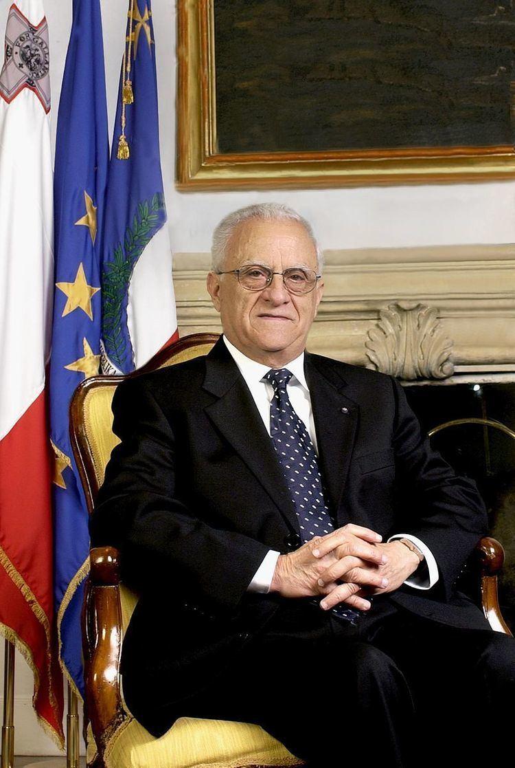 Maltese general election, 1996