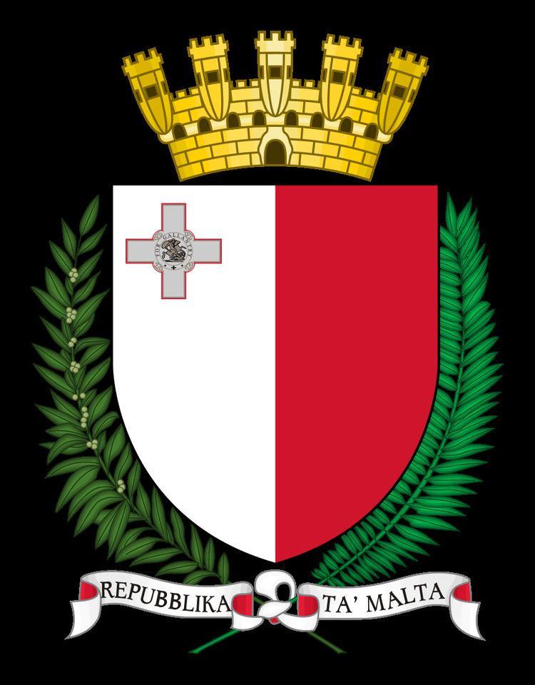 Maltese heraldry