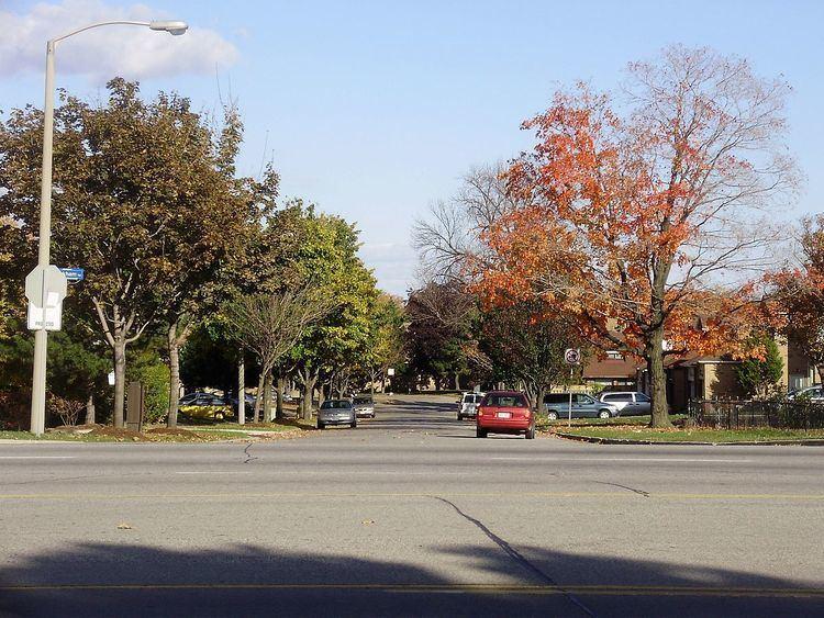 Malvern, Toronto