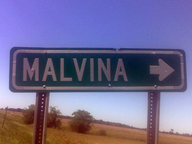 Malvina, Mississippi