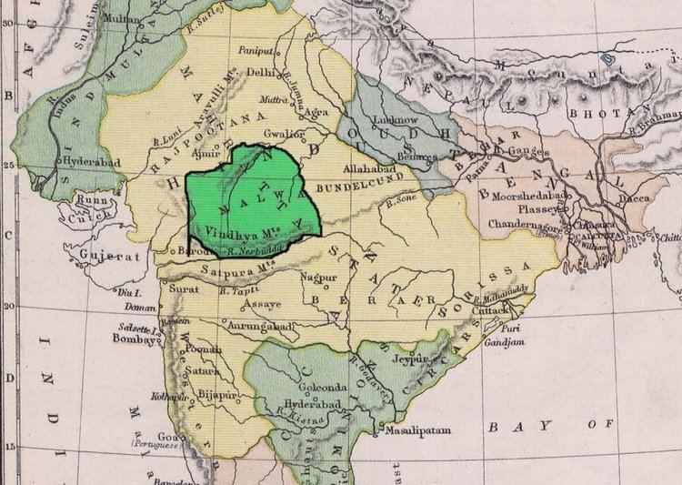 Malwa List of rulers of Malwa Wikipedia