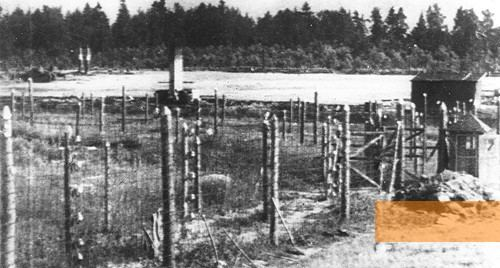 Maly Trostenets extermination camp Information Portal to European Sites of Remembrance