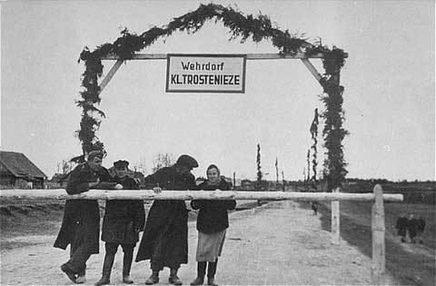 Maly Trostenets extermination camp Maly Trostenets Extermination Camp Fold3