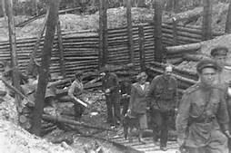 Maly Trostenets extermination camp Maly Trostenets extermination camp Minsk