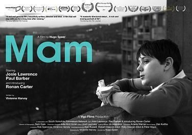 Mam (film) movie poster