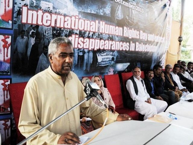 Mama Qadeer Determined to fight Who is Mama Qadeer The Express Tribune