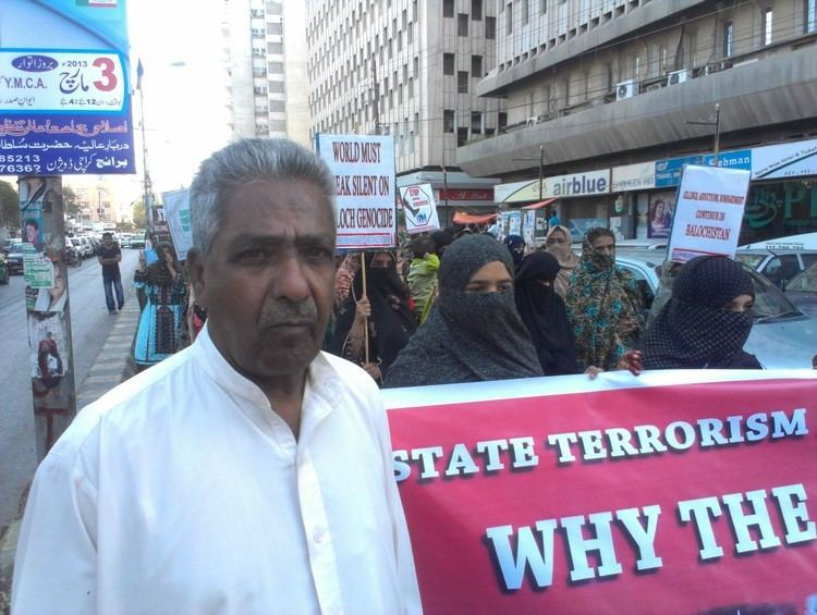 Mama Qadeer Mama Qadeer Vows Legal Action Against Travel Ban PakVoices