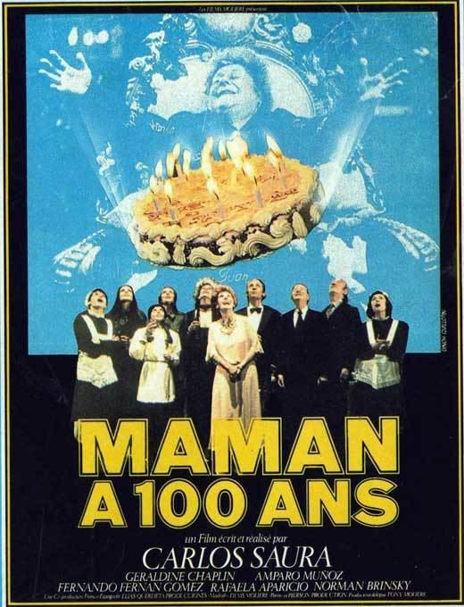 Mama Turns 100 Mama Turns 100 Movie Posters From Movie Poster Shop