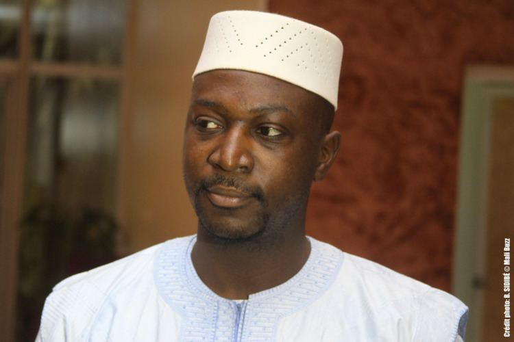 Mamadou Camara (politician) Mamadou Camara politician Wikipedia