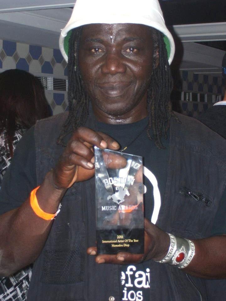 Mamadou Diop (musician)