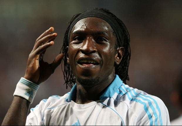 Mamadou Niang Mamadou Niang Finally Called Up Again For Senegal Goalcom