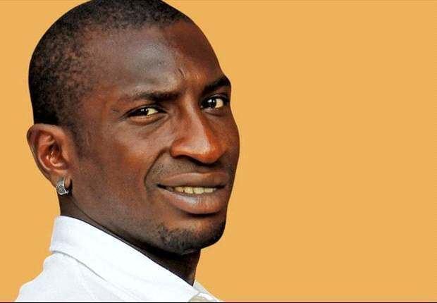 Mamadou Niang Mamadou Niang Named Senegal Player Of The Year Goalcom