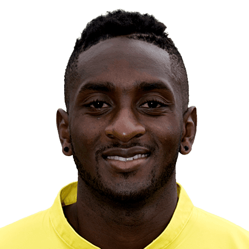 Mamadou Samassa (footballer, born 1986) futheadcursecdncomstaticimg14players177485png