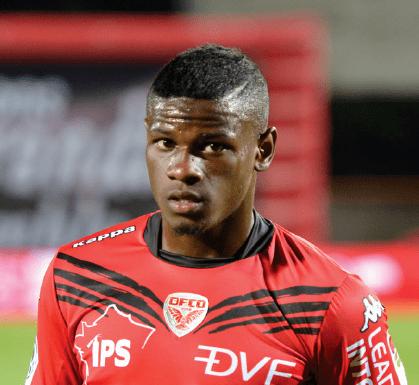 Mamadou Thiam Senegal Under 20 international striker signs threeyear deal with