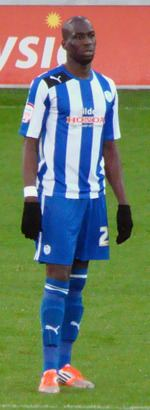 Mamady Sidibé Mamady Sidib Wikipedia
